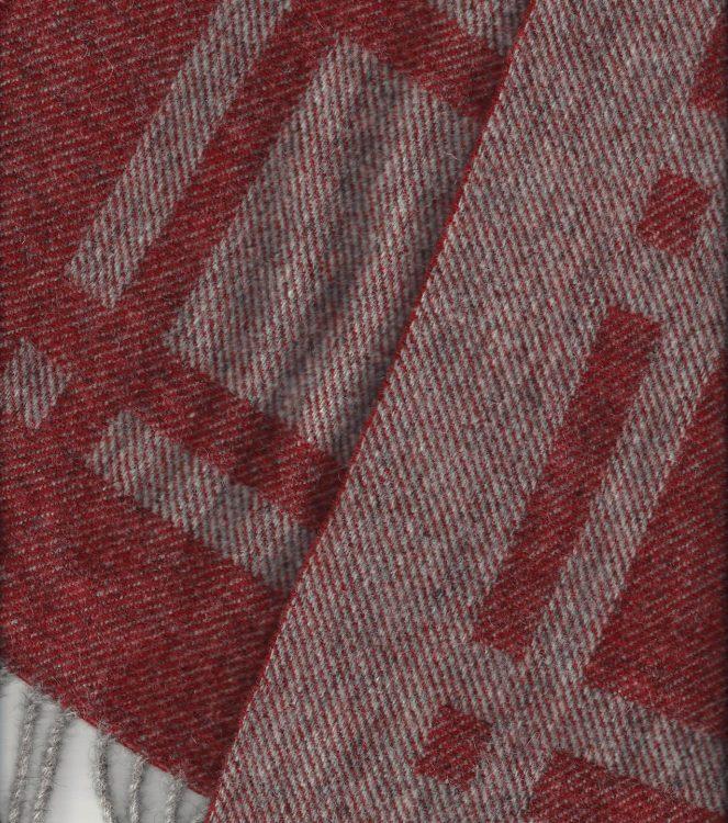 Laura's Loom, Bracken Red