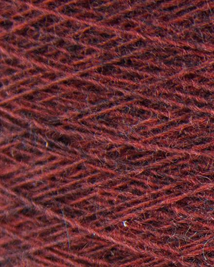 Laura's Loom, Cumbrian Tweed Yarn, Bracken