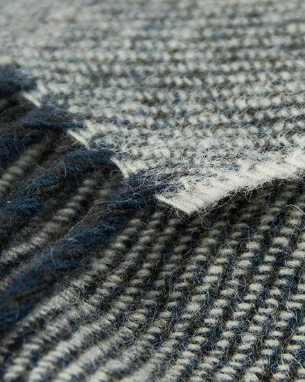 Laura's Loom, Scarves, Howgill Classic, Soft Twill Tarn