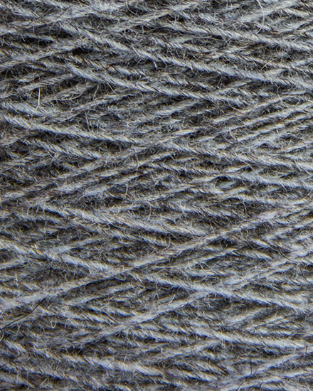 Laura's Loom, Cumbrian Tweed Yarn, Ocean