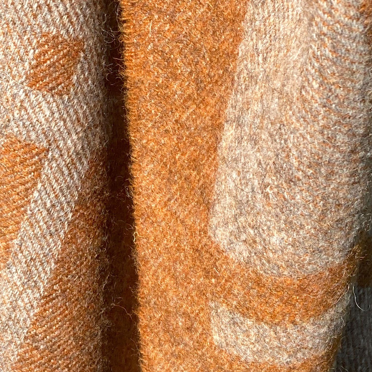 Laura's Loom, Cumbrian Summer, Blanket, Beech