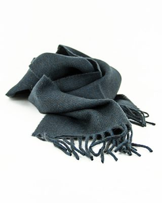 Laura's Loom, Scarves, Howgill Classic, deepest, Product
