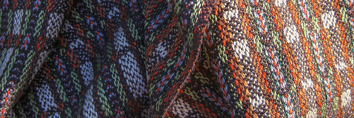 Laura's Loom, Sedburgh, Bespoke, Texture
