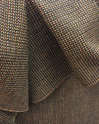 Handwoven Tweeds