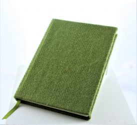 Notebook, Laura's Loom