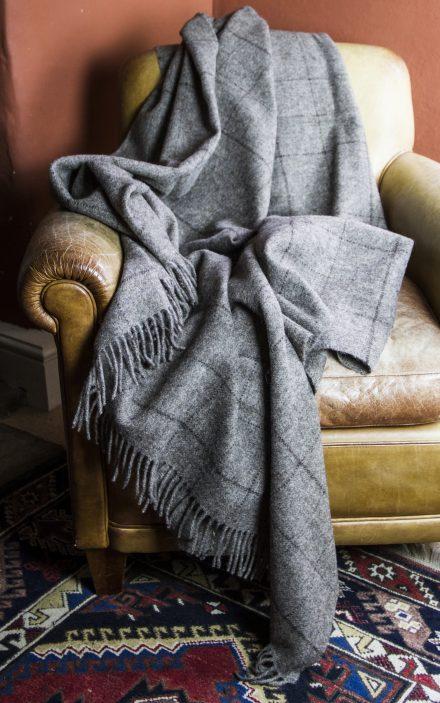 Laura's Loom, New, Hebridean, Morar