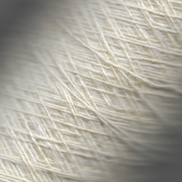 Laura's Loom, Bluefaced Leicester, wool, yarn, Natural