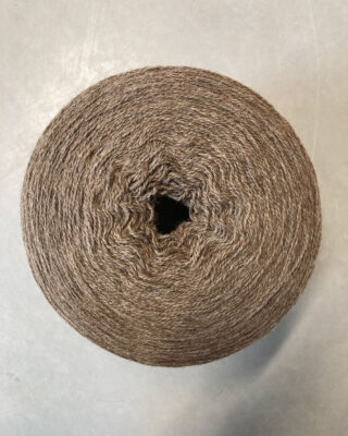 Laura's Loom, British wool, yarn, 100% wool, castlemilk moorit, ryeland